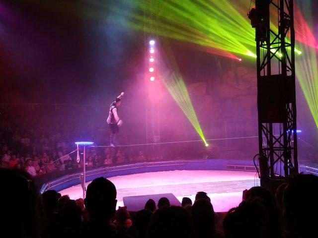 img 20191012 1712266330076079835965982 - Circos sin animales. Visita el Circo sobre Agua en Madrid
