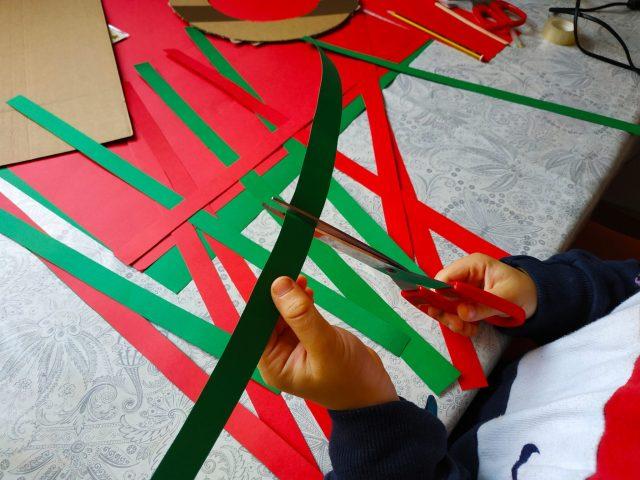 IMG 20191111 175707 - Manualidades para decoración navideña