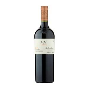 Mendoza Vineyards MV Malbec Organico