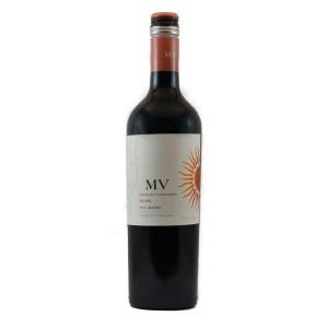 Mendoza Vineyards MV Malbec