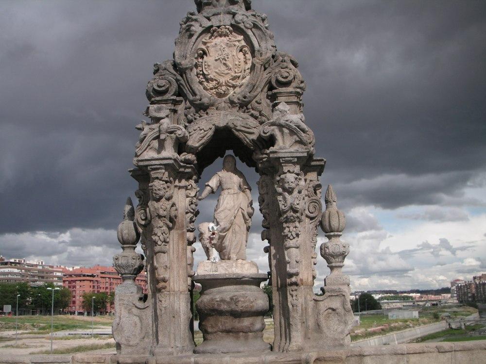 UN PASEO POR MADRID (III) (2/6)