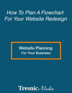 Free website redesign flowchart guide also how to plan  flow chart for your  tresnic media rh tresnicmedia