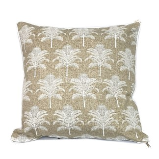 Tommy Bahama in and outdoor cushion with piping