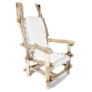 Driftwood Beach chair