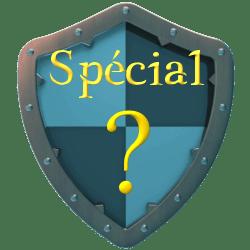 Spécial