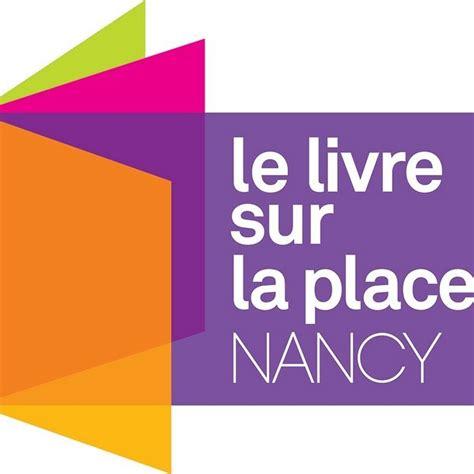 Dédicaces au Livre sur la Place de Nancy 2021