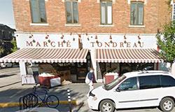 Marché Tondreau