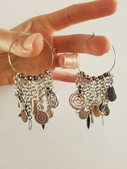 boucles chaines