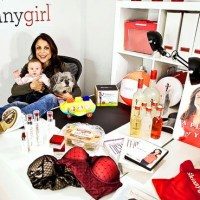 """Skinnygirl Margarita"" Bethenny Frankel's New Talk Show!"