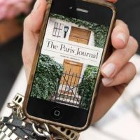 Parisian Style TIP #023 : Keep A  Journal