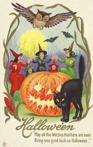 vintage-halloweenxx
