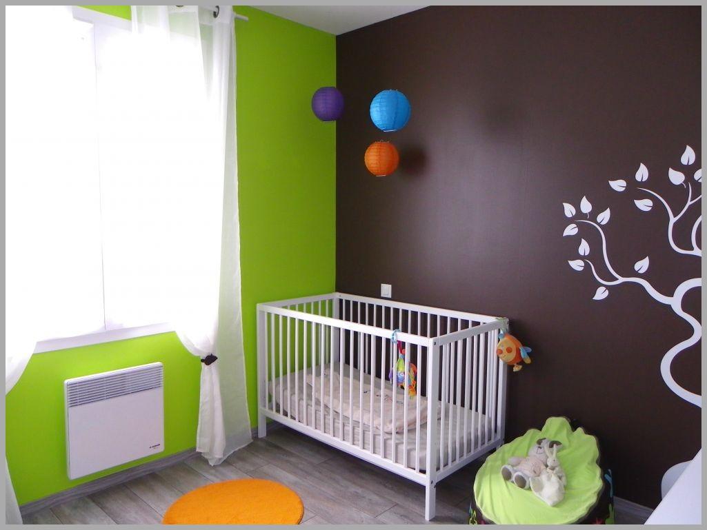 Chambre Fille Vert Anis | Chambre Fille Bebe Beau Beautiful Chambre ...