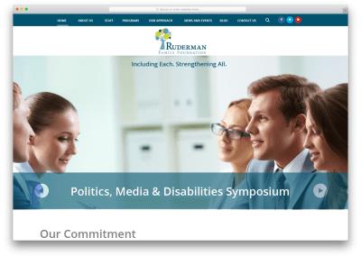 Ruderman Family Foundation