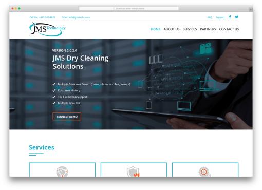 JMS Technology Group