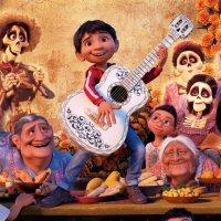 """""""Coco"""" y el efecto Disney"""