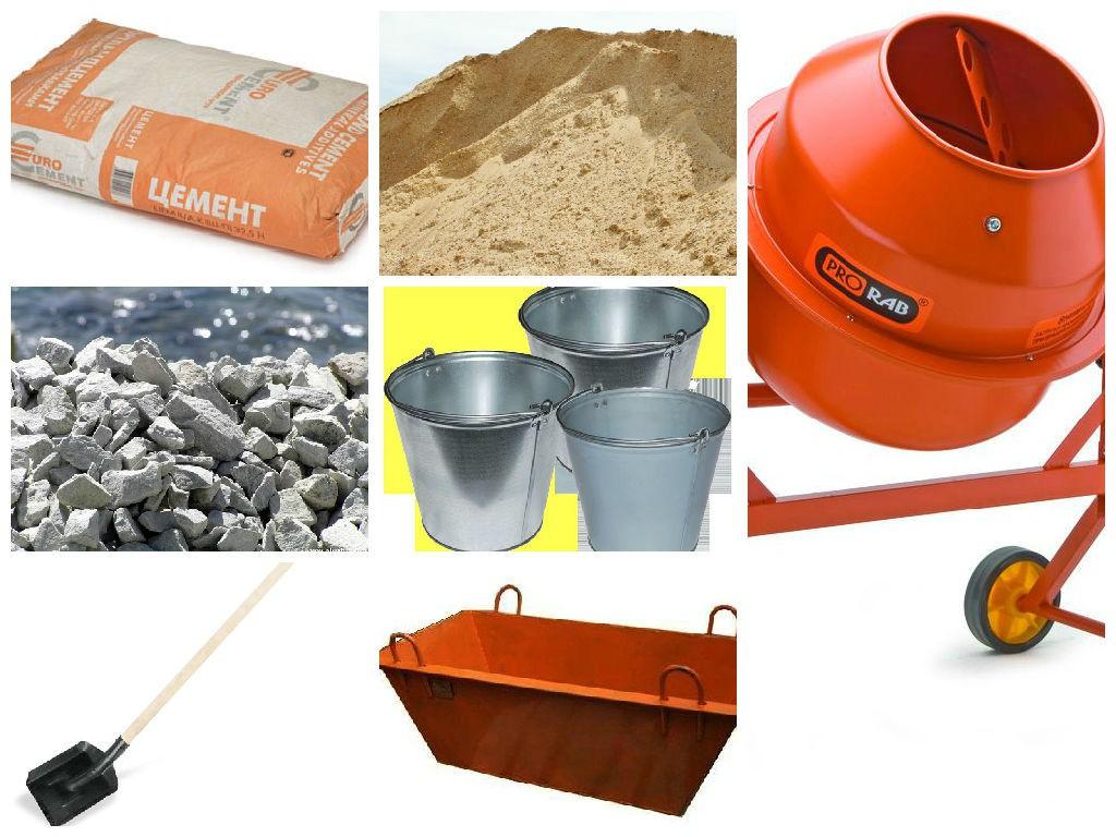 Помешенный бетон купить бетон м300 чехов