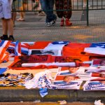 .. i flagi, plakaty, kubki i cuda wianki:)