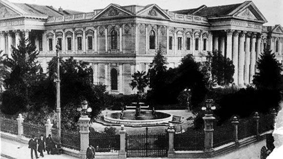 Stary Kongres (foto: www.guachacas.cl)