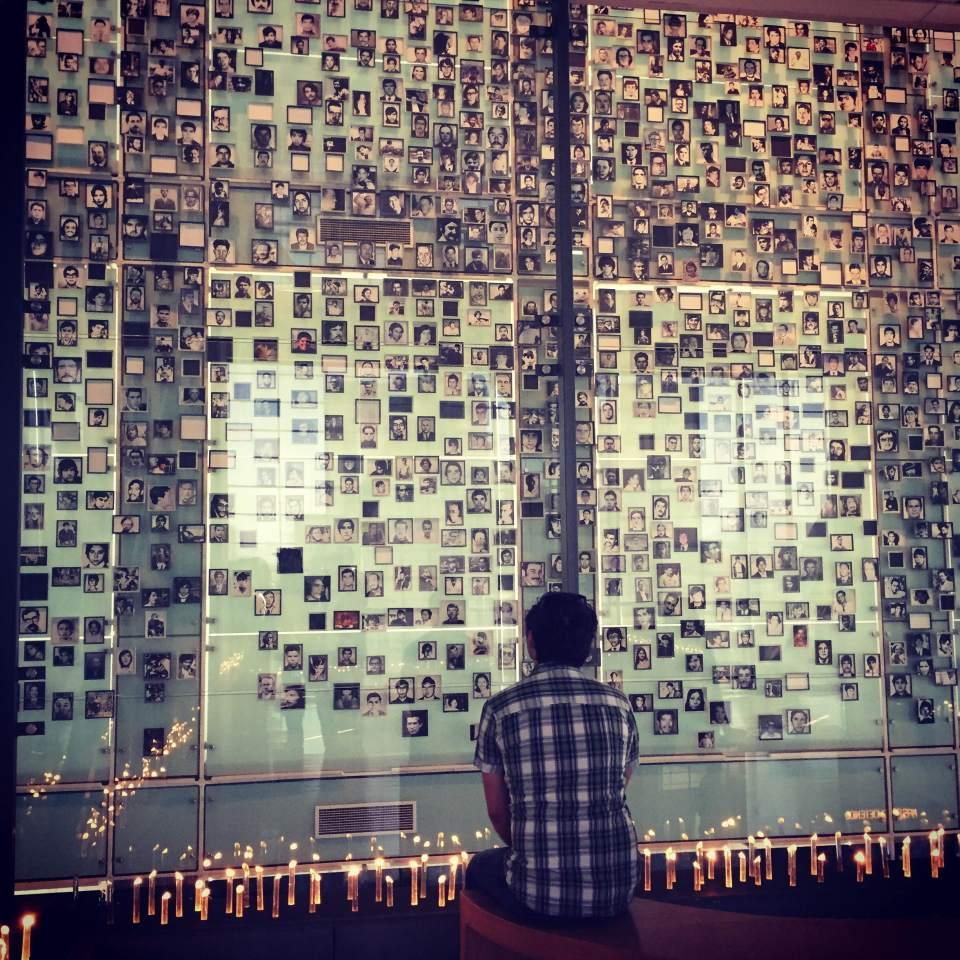 co robić w Santiago de Chile - Museo de La Memoria