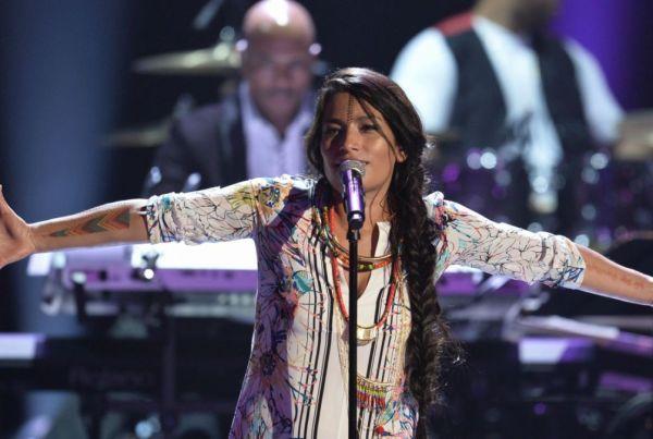 muzyka w Chile - ana tijoux