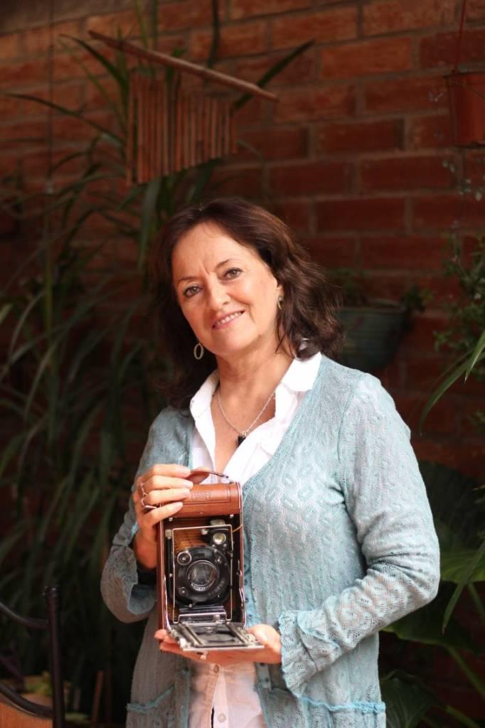 Elisa Díaz Velasco