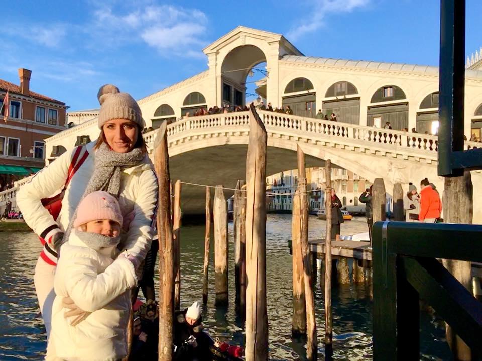 Venezia d'inverno, viaggio on he road in italia, trevaligie