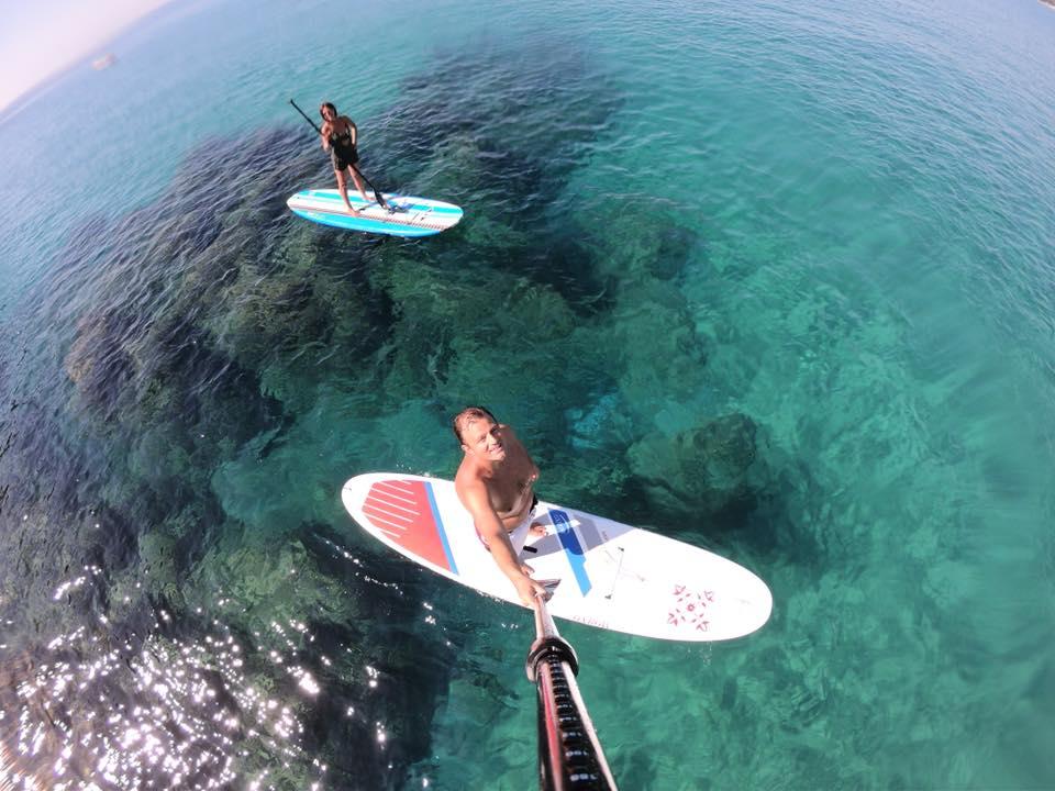 standuppaddleboard, sup, Gaeta, sport acquatici, trevaligie
