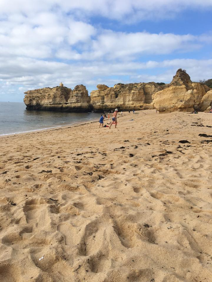 Algarve, Portogallo on the road, viaggio con i bambini, trevaligie