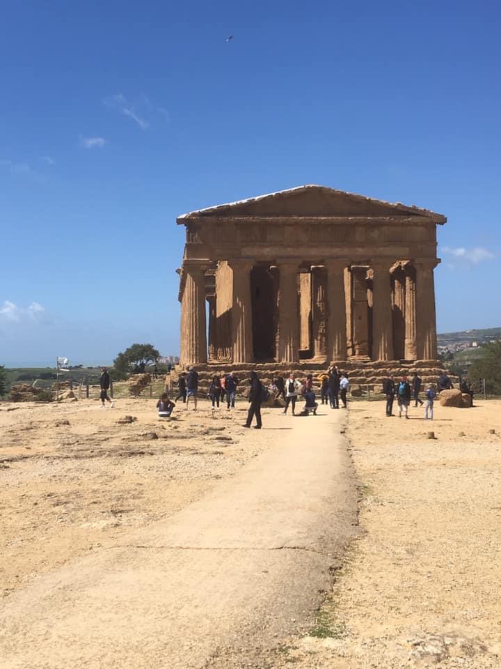 valle dei templi, agrigento, viaggio con i bambini in sicilia, trevaligie