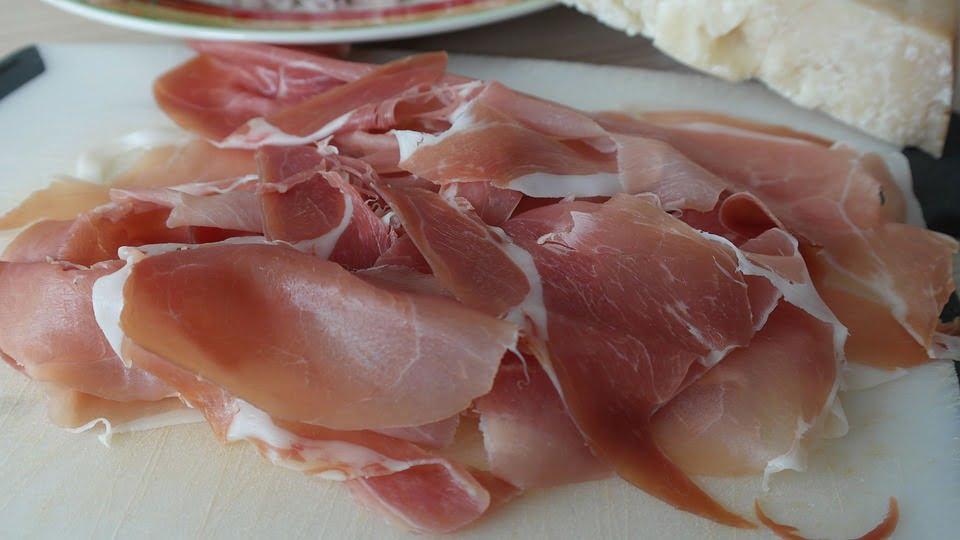Parma, cosa mangiare a parma, prodotti tipici parma, trevaligie