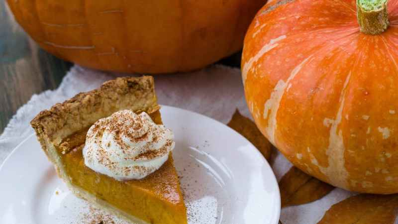 Thanksgiving Day. Origini e piatti tipici del giorno del ringraziamento