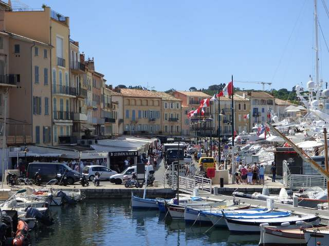 Saint tropez, Provenza, viaggio on the road in Francia, trevaligie