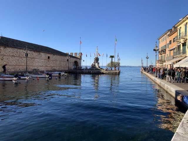 Cosa vedere sul lago di Garda, laziale con i bambini, trevaligie