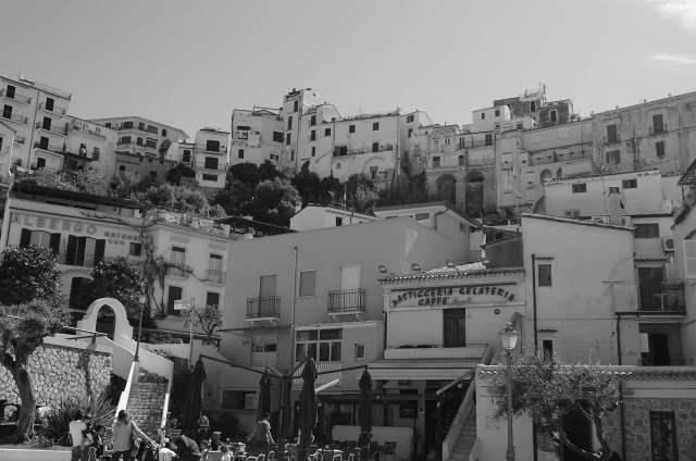 I borghi più belli d'Italia, Sperlonga, Lazio, trevaligie