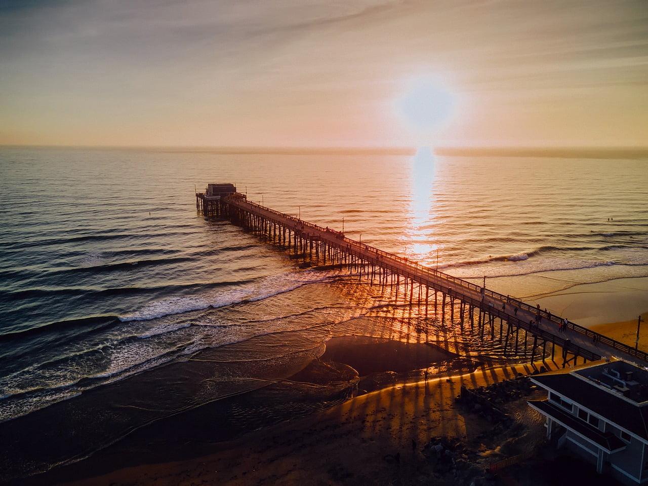 Se stai organizzando un viaggio on the road in California, inserisci Newport Beach tra le tappe da fare.