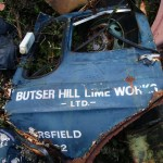 Butser Hill Quarry - Hampshire