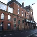 Gales Brewery (George Gale & Co. Ltd) Horndean