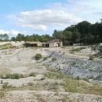 Kingsclere Lime Quarry Hampshire