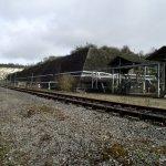 RAF Fuel Reserve Depot Micheldever