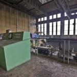 IM Power Plant Belgium