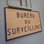 Prison 15H France