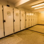 Frenchay Hospital Morgue - Bristol