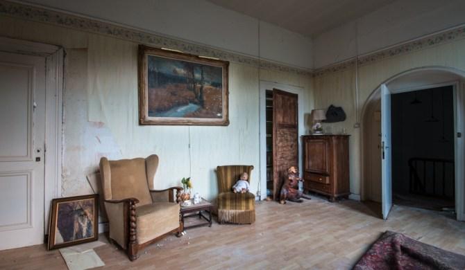 Villa Directeur - Belgium