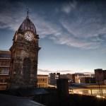 Sheffield Old Town Hall Courts - Sheffield