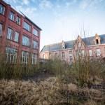 Green School - Belgium