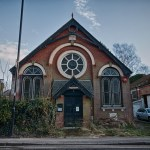 Old Methodist Chapel - Whitchurch - Hampshire