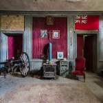 Chateau Secession - France