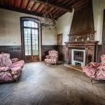 Chateau Sanglier - France