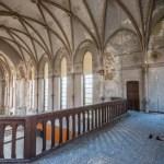 Chateau Des Muscles - Belgium