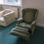 Westbury House Nursing Home - Petersfield